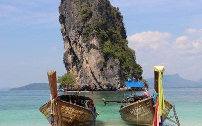 Viaje a Krabi (Tailandia) | Top 4 islas + Mega Guía de Consejos Viajeros