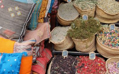 Viaje a Marrakech | Guía en vídeo + Consejos Viajeros