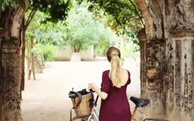 Viaje a Camboya lejos del circuito turístico. El verdadero rostro del país asiático