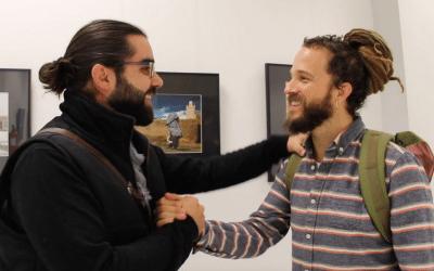 Entrevista a Jorge Sierra (Naranjito y yo) + 7 ideas para ganar dinero mientras viajas
