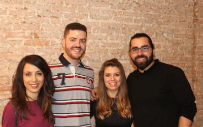 Entrevista con los chicos de Más y Mejor | Para Viajeros y Emprendedores Digitales