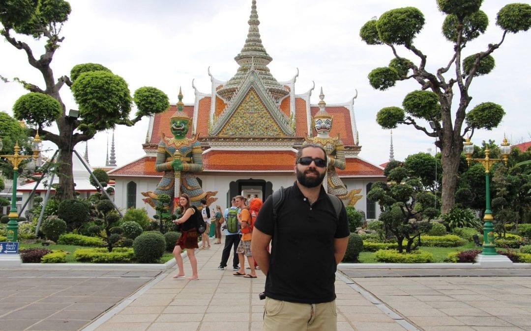 Qué hacer y qué ver en Bangkok, capital de Tailandia