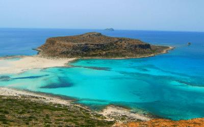 Consejos para viajeros en Creta + Ruta por la isla griega más extensa
