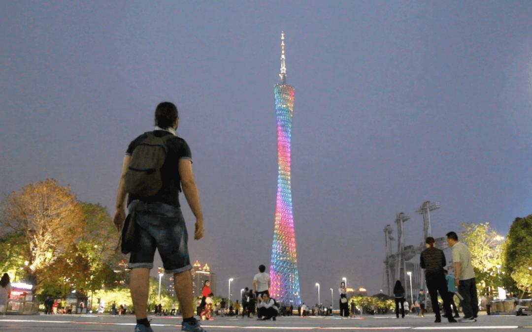 Qué ver en Guangzhou, la tercera ciudad más grande de China