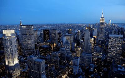 Alucinantes fotos desde el Empire State + Vuelos baratos a Nueva York