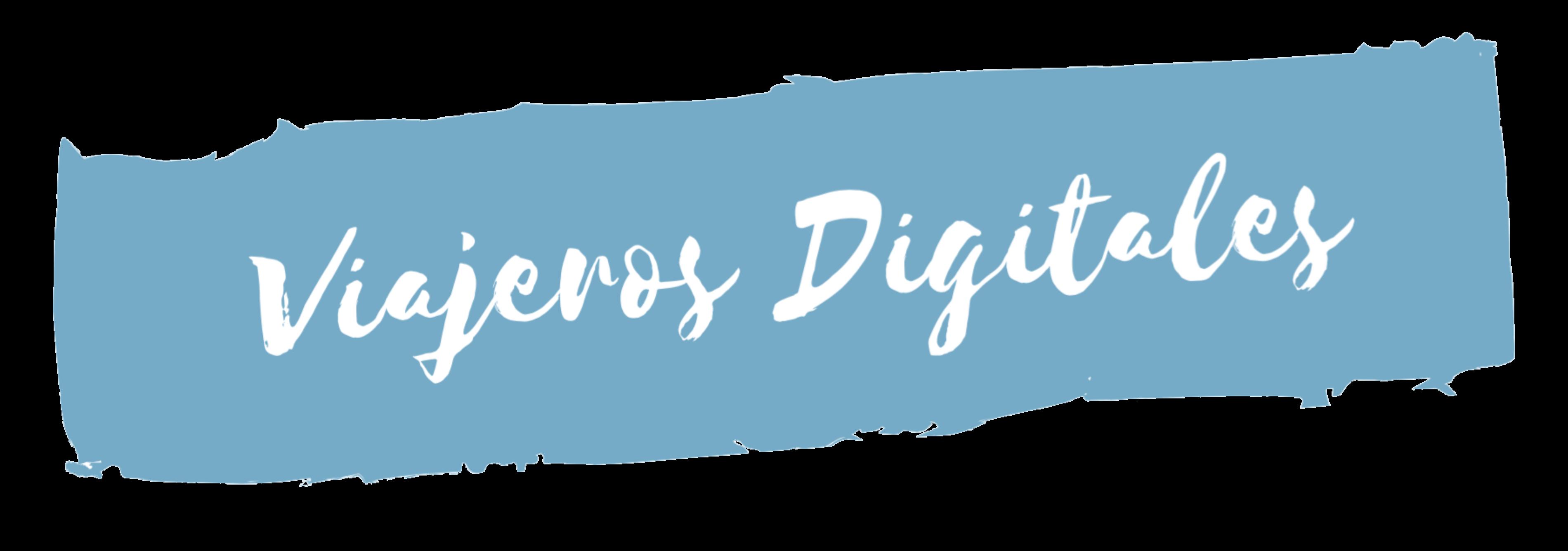 Viajeros Digitales