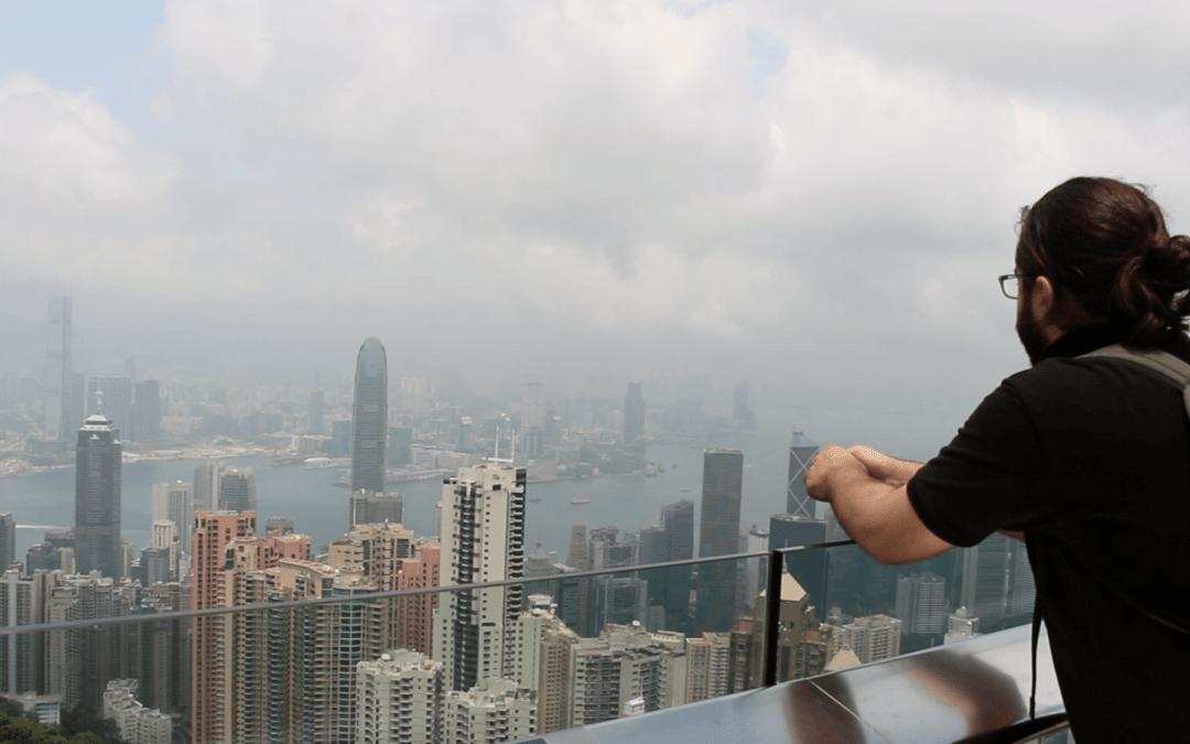 7 ideas para disfrutar al máximo de tu viaje a Hong Kong