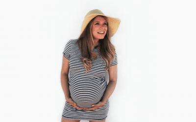 Embarazo y negocio | Reflexiones de una futura mamá emprendedora