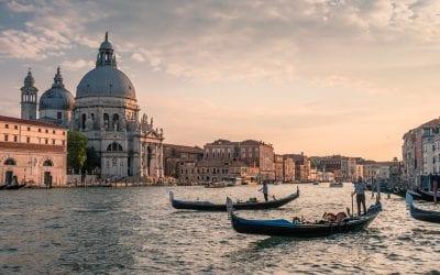 Qué ver en Venecia | Viaje a Italia en familia con bebé de tres meses